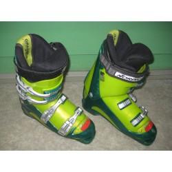 Lyžařské boty NORDICA vel.9